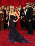 Reese Witherspoon at the 2007 Academy Awards