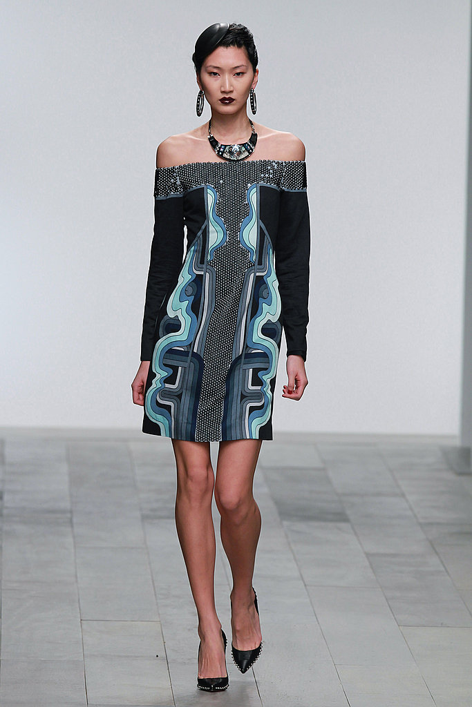 Holly Fulton Fall 2011