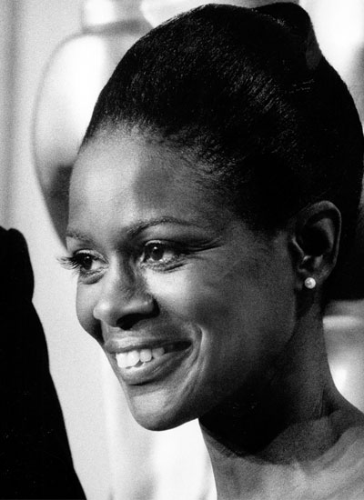 Cicely Tyson - Wallpaper