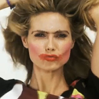 7-Year-Old Gives Heidi Klum a Makeover With Hilarious Results