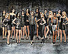 Pictures of America&#039;s Next Top Model Cycle 16 Contestants