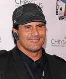 Baseball Player Jose Canseco