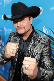 Country Singer-Songwriter John Rich
