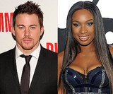 Channing Tatum and Jennifer Hudson