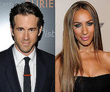 Ryan Reynolds and Leona Lewis