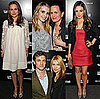 Pictures of Pregnant Natalie Portman and Mila Kunis at Fox Searchlight Party 2011-02-25 01:46:08