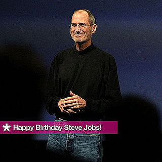 Steve Jobs Birthday