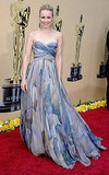 Iconic Oscars Style