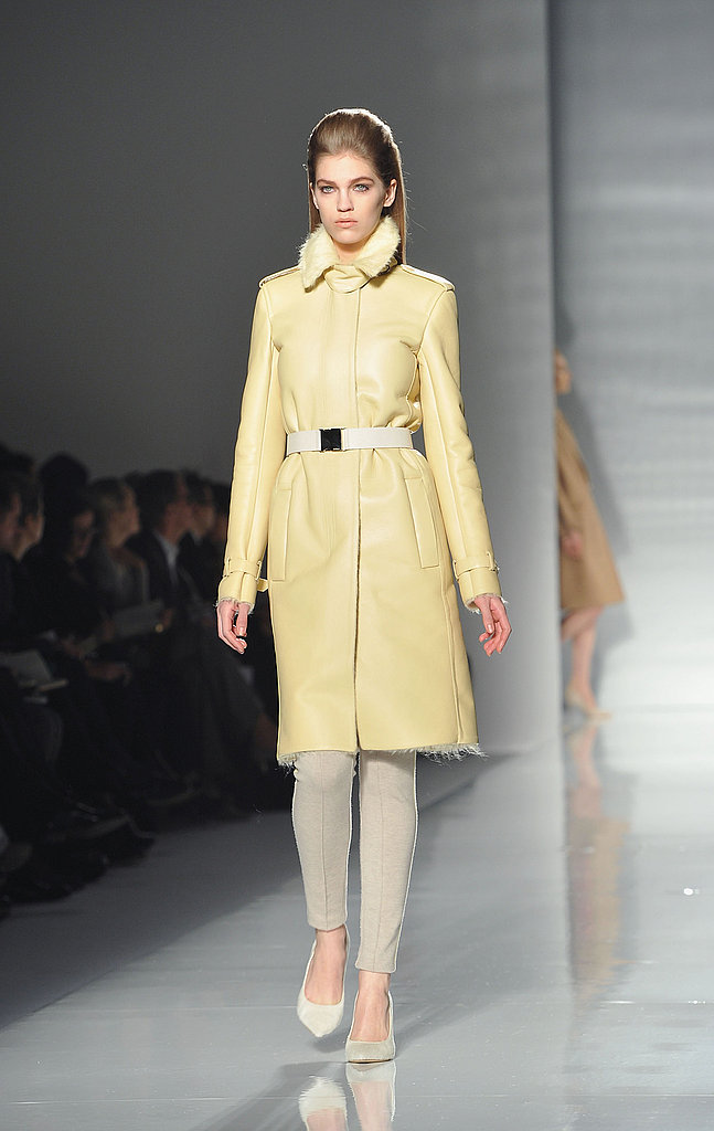2011 Fall Milan Fashion Week: MaxMara