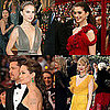 2011 Oscar Red-Carpet Coverage