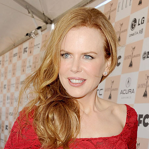Nicole Kidman Independent Spirit Awards 2011