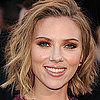 How to Get Scarlett Johansson's 2011 Oscars Makeup Look