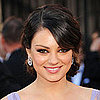 How to Get Mila Kunis&#039;s 2011 Oscars Hairstyle