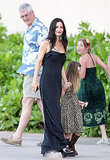 Pics: Courteney and Coco in Bikinis in Hawaii With Brian Van Holt