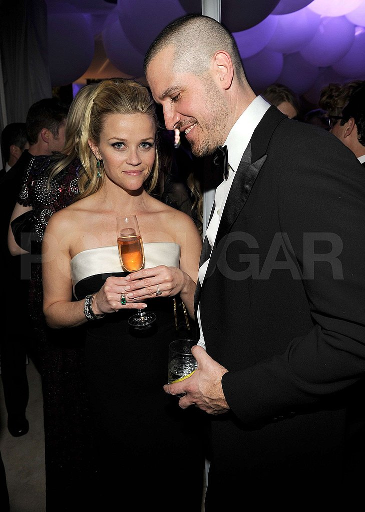 Reese Witherspoon Meets Up With Jim For Post-Oscars Vanity Fair Bash!
