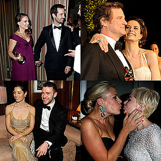 Pictures of Natalie Portman, Colin Firth, Gwyneth Paltrow and More at the 2011 Vanity Fair Oscars Bash