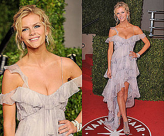 Brooklyn Decker Vanity Fair Oscars Party 2011