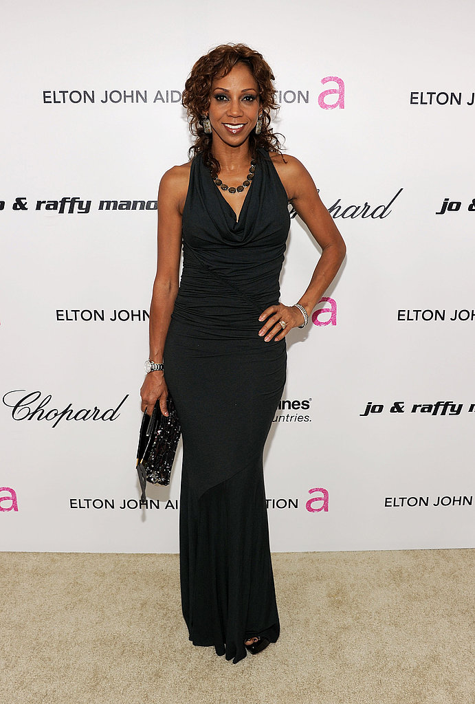 2011 Oscars Afterparty Roundup!