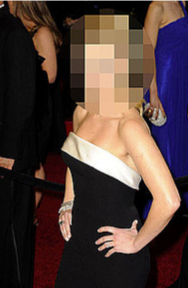 Pictures of Fit Celebrities at the Oscars