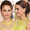 Natalie Portman&#039;s Hair and Makeup at the 2011 Award Season