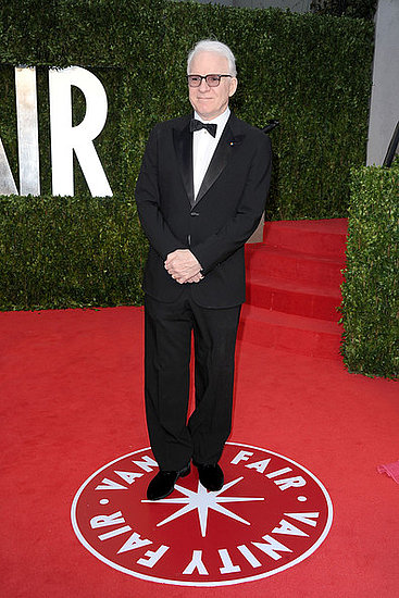 2011 Vanity Fair Oscar Party Hosted By Graydon Carter - Arrivals