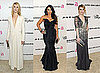 Photos Of Celebrities at Elton John AIDS Foundation&#039;s Oscar Viewing Party 2011 including Claire Danes and Emma Roberts