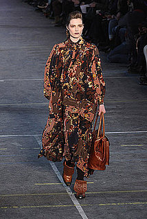Fall 2011 Paris Fashion Week: Kenzo