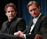 Alexander, Joe, and Stephen Chat True Blood's Fourth Season With Anna