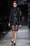 2011 Fall Paris Fashion Week: Givenchy