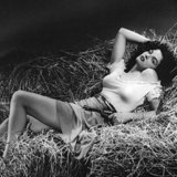 Jane Russell Tribute: Photos and Biography