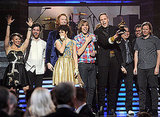 Best Grammy Shocker: Arcade Fire Wins Album of the Year