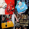 Handbags From Fall 2011 Milan Fashion Week