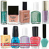 The 10 Hottest Spring Nail Shades