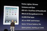 Apple's iPad 2 Presentation: In Pictures