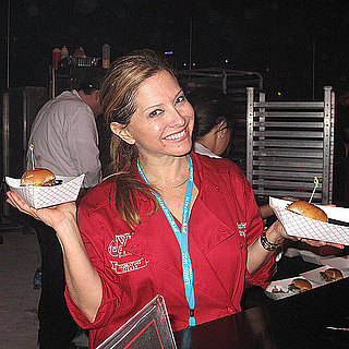 Behind-the-Scenes Pictures From the 2011 South Beach Food & Wine Festival