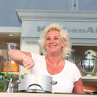 Anne Burrell's Tips For Making Pasta