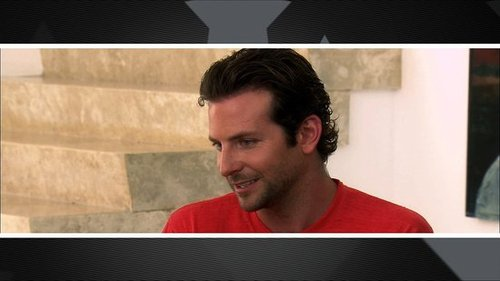 "Bradley Cooper Says Limitless Is His ""Greatest Role"""