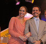 Jennifer Lopez and Marc Anthony Make a Trip to Puerto Rico Following Her Video Debut