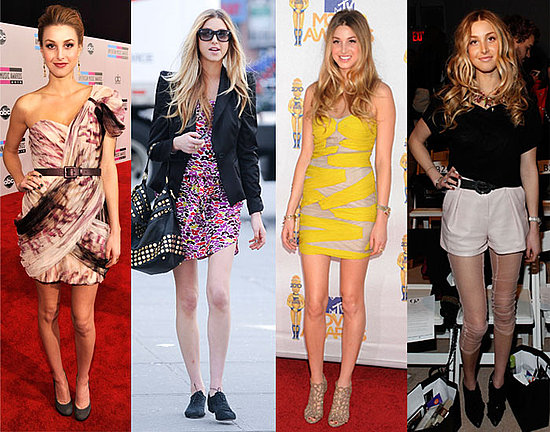 Happy Birthday, Whitney Port!
