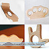 Wooden Teethers For Baby