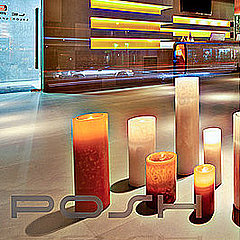 Le Posh Spa Salon and Lounge in Los Angeles