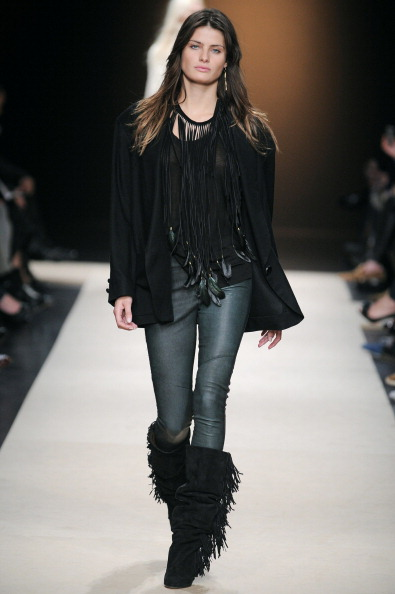 Isabel Marant Fall 2011