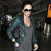 Pictures of Pregnant Victoria Beckham Who Is Expecting a Girl