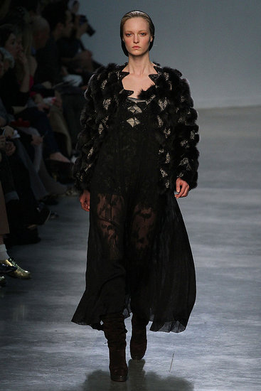 Vanessa Bruno Fall 2011