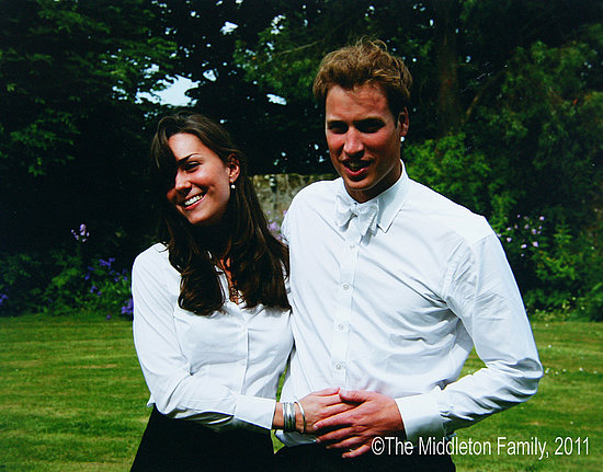 Kate Middleton's Family Album