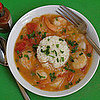 Fast and Easy Shrimp Étouffee Recipe