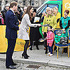 Pictures of Prince William and Kate Middleton in Northern Ireland 2011-03-08 05:42:44