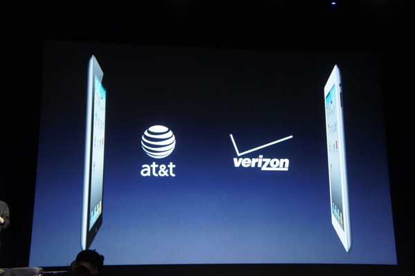 You Can Get 3G on AT&T or Verizon