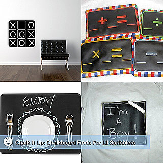 Chalkboard Finds For Kids