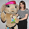Pictures of Tina Fey at the Society of MSKCC&#039;s 20th Annual Bunny Hop